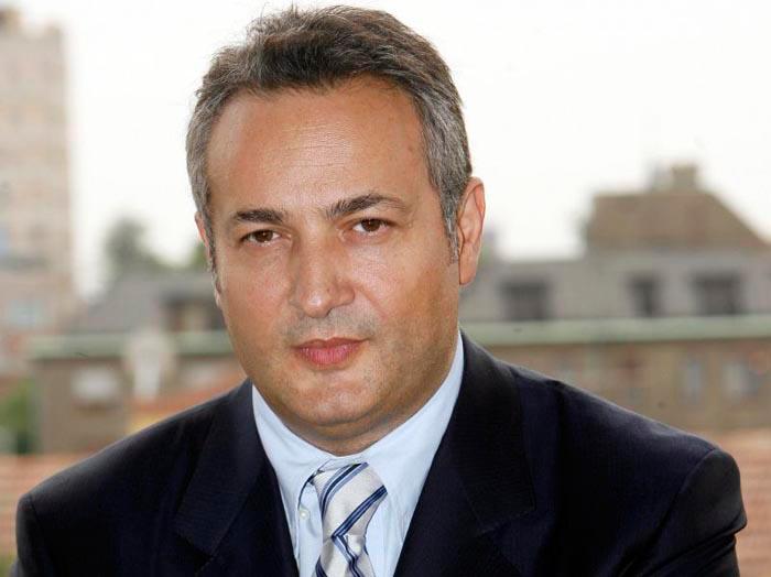 """Claudio Brachino: """"Il viaggio è un atteggiamento mentale"""""""