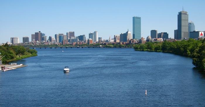 Massachusetts epicureo tra raccolte di stagione e tavole imbandite