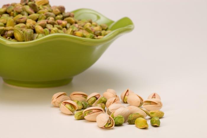 Il pistacchio americano, alleato della salute e della buona tavola