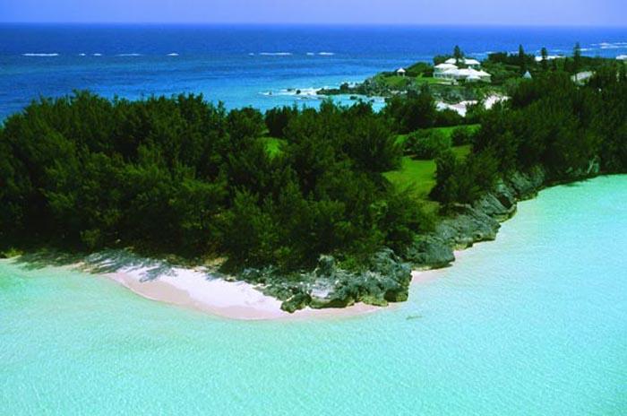 A Bermuda con lo sconto