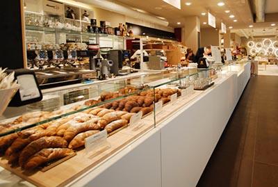 Castelfranco Veneto, il dolce profumo del Fraccaro Cafè