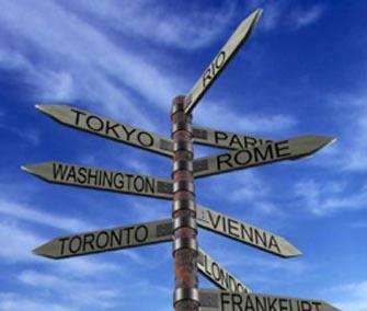 Volagratis, viaggi a sostegno di AIRC