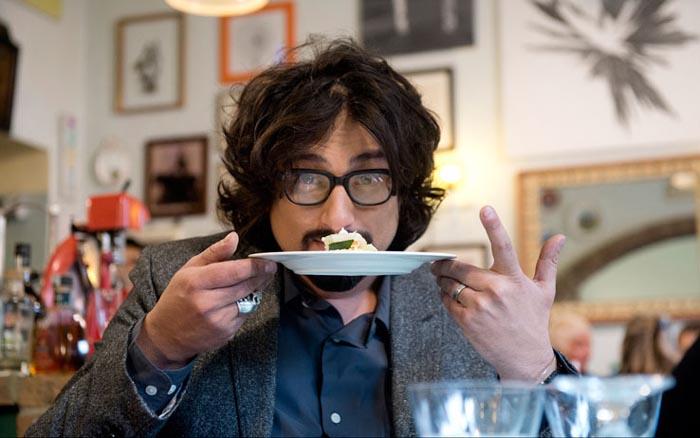 """Alessandro Borghese: """"Viaggio per carpire i segreti delle cucine"""""""