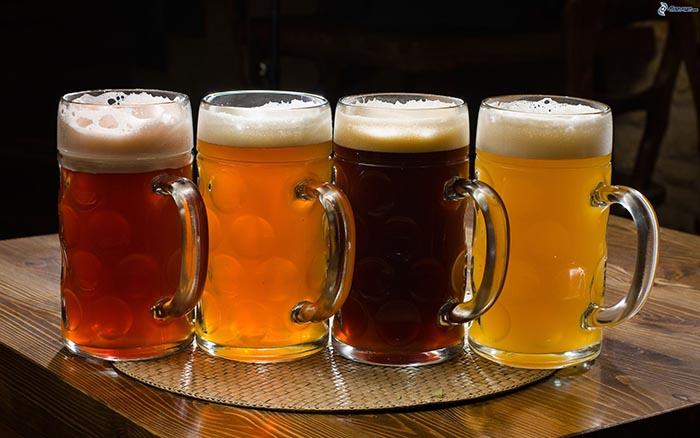 Fiandre, un anno che sa di birra