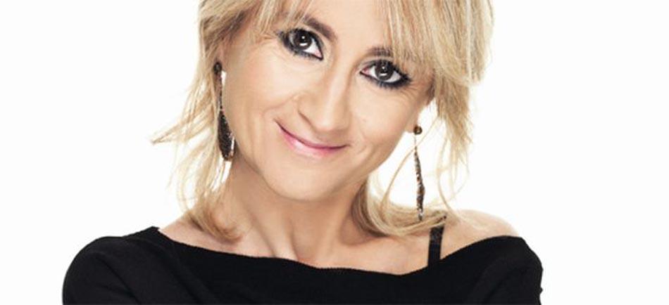 """Luciana Littizzetto: """"In viaggio sono un disastro!"""""""