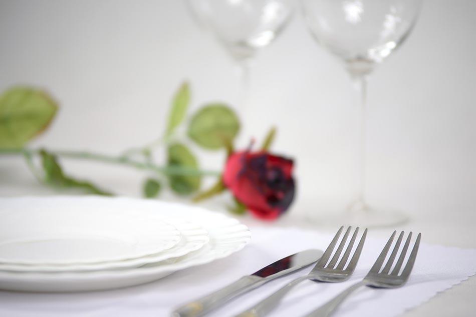 Una cena al Grand Hotel