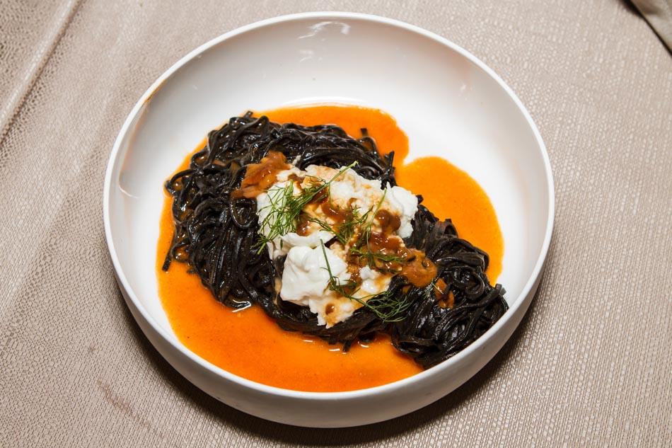 """""""Brutti di mare"""", il nuovo menù strizza l'occhio alla Puglia"""