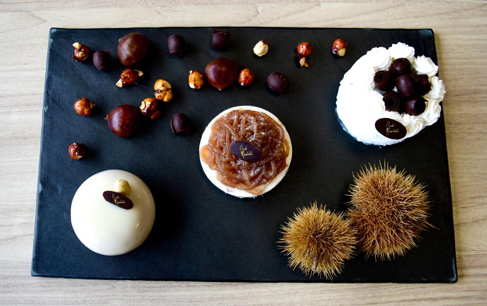 Sweetness, dolcezze d'autunno