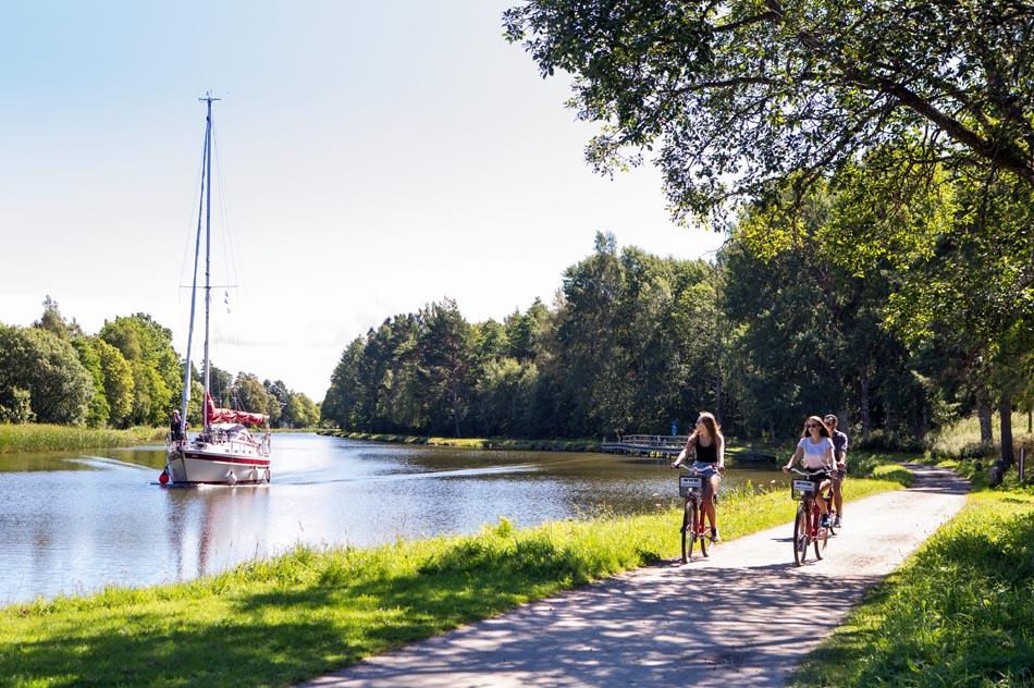 Meet the Locals, una full immersion nella vita svedese