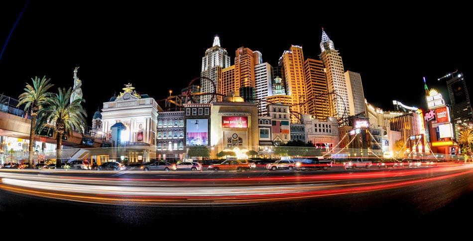 Las Vegas, ecco i cocktail dell'estate