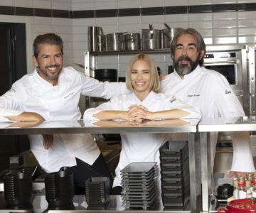 Il Ristorante degli Chef