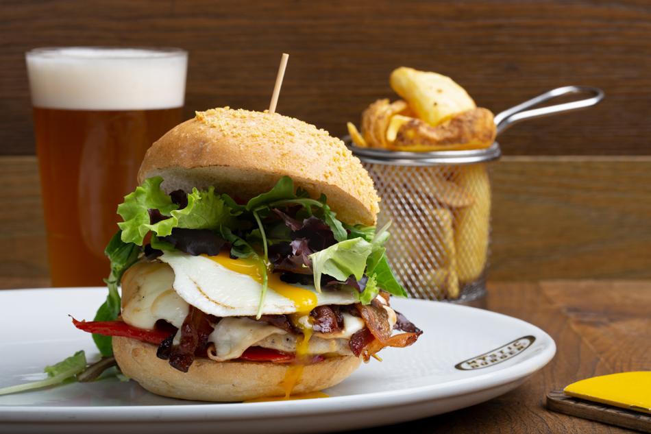 Mystic Burger, l'esperienza dell'hamburger