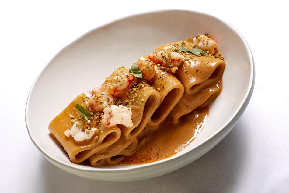 Il Moro, la cucina siciliana guarda avanti