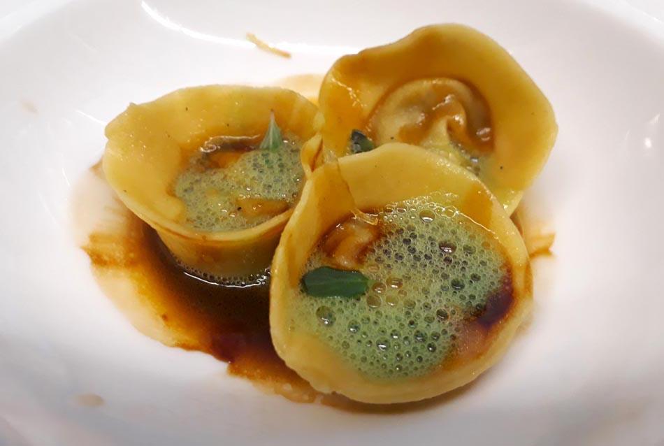 Orma Bruna, la cucina di Marche e Abruzzo si veste di nuovo