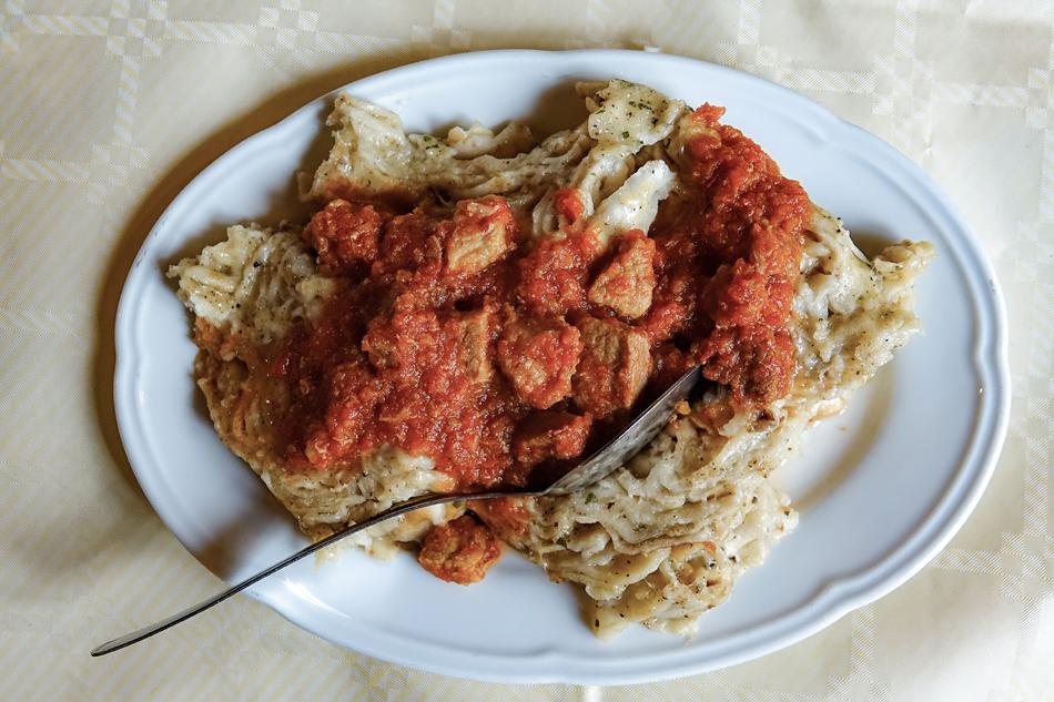 Gallura, la tradizione gastronomica negli stazzi