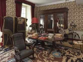 Casa di Jean Cocteau