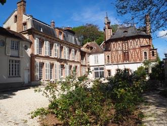 Casa di Rosa Bonheur