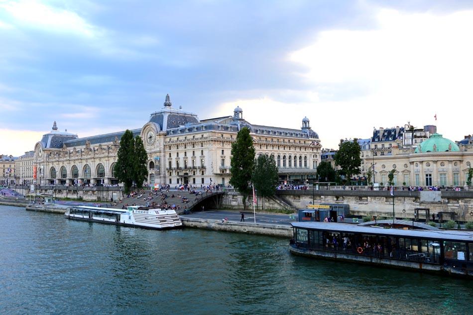 Parigi, tra le case degli artisti
